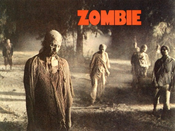 What 'exactly' is a Zombie