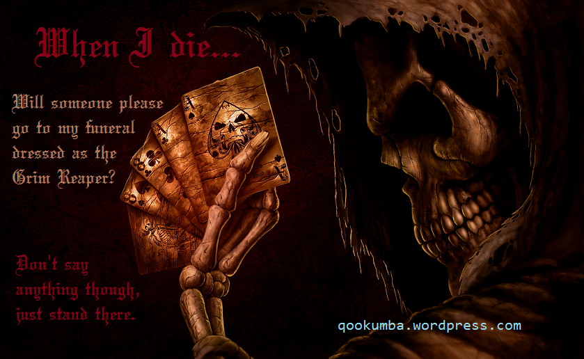 grim reaper quotes death - photo #27