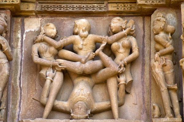 ancient kama sutra