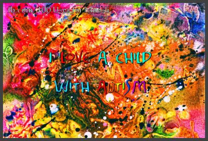 """Background image - """"Abstract crayon the excitement"""" by Mike Savad"""